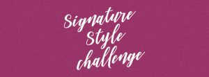 signature-style-challenge
